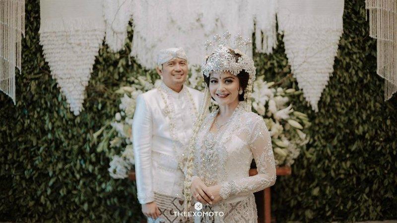 Tiwi T2 Menikah untuk Kedua Kalinya, Selamat dan Semoga Langgeng!.jpg