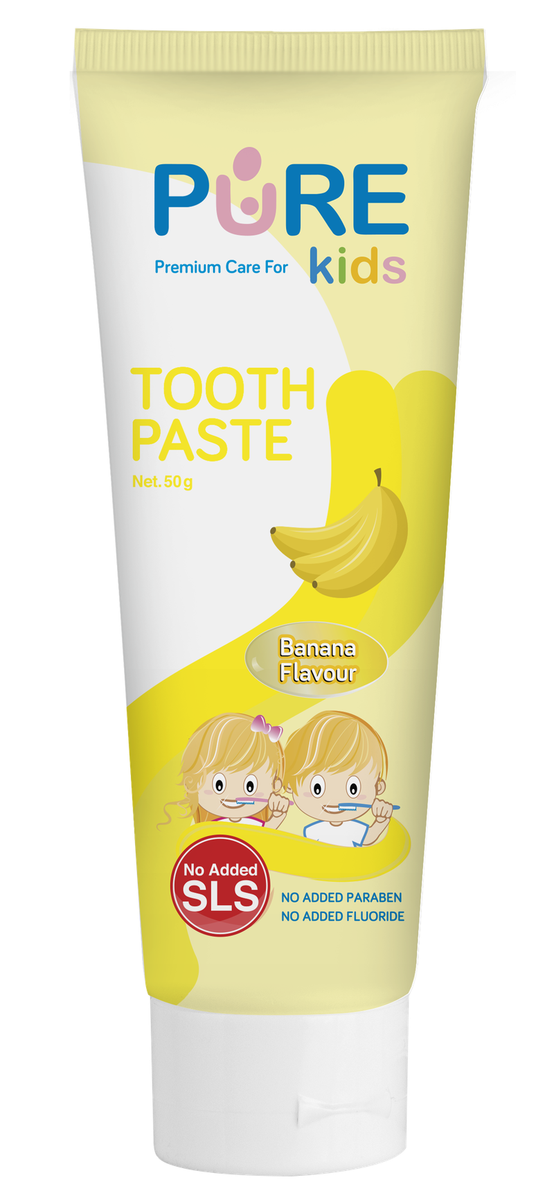 Toothpaste Bananna 50g.png