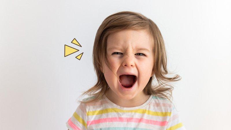 Hindari Teriak, Cara Mengobati Amandel Pada Anak!