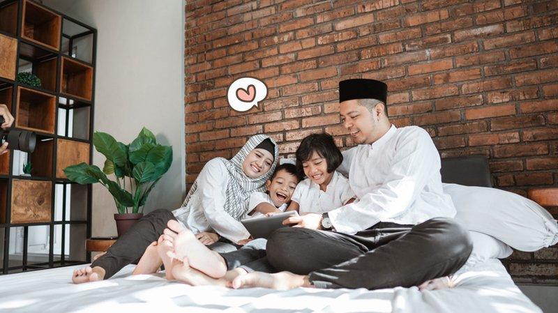 Sakinah Mawadah Warrahmah -2