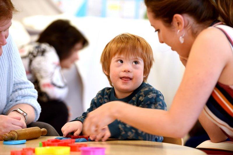 Tujuan Terapi Okupasi Anak Berkebutuhan Khusus