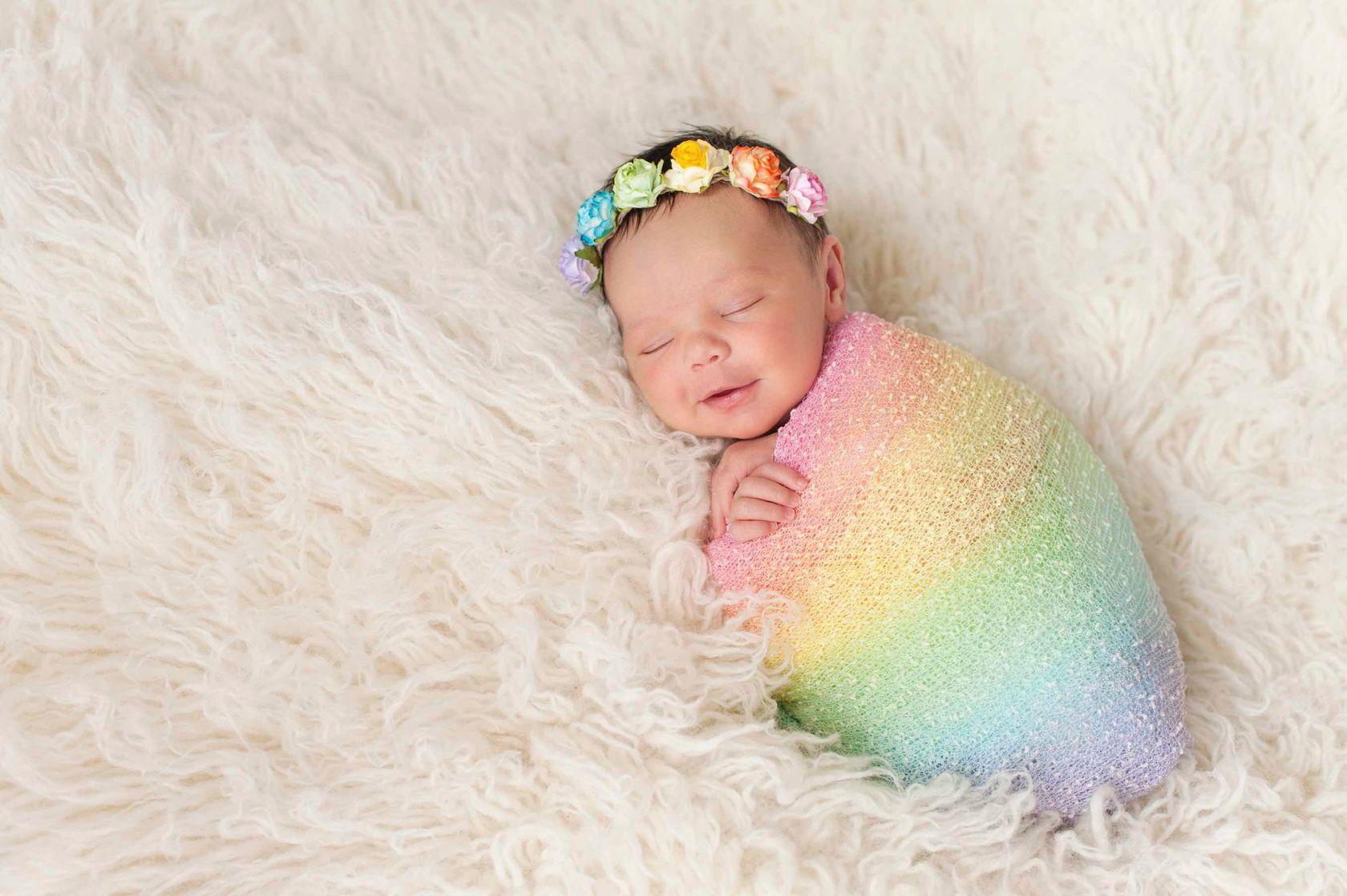 13 Inspirasi Nama Bayi Perempuan Huruf M Dengan Arti Yang Indah