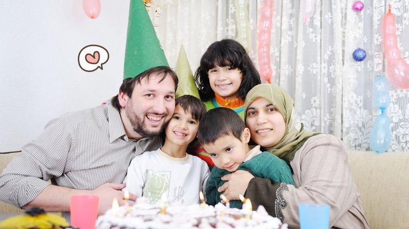 39 Ucapan Ulang Tahun Islami, Tidak Perlu Bingung Lagi!