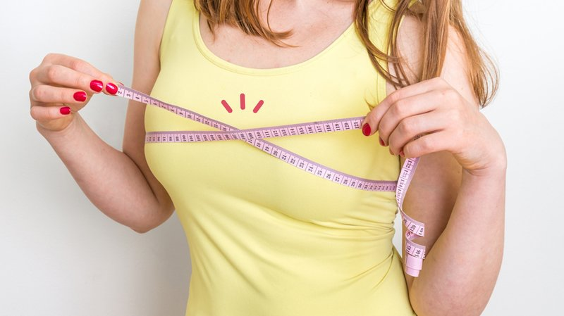 Ciri-ciri wanita tinggi esterogen