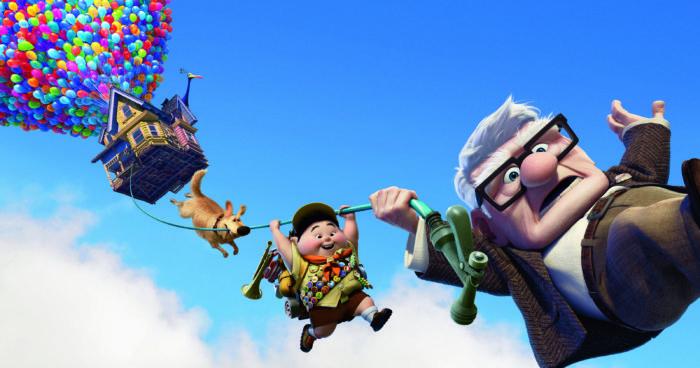 Up film animasi terbaik