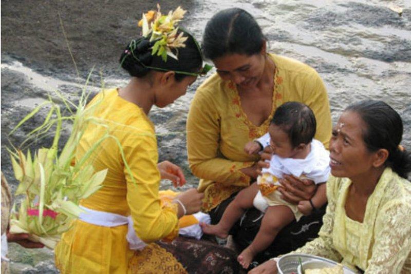 Upacara Kelahiran Bayi - Jatakarma Samsakara.jpg