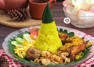 5 Resep Nasi Tumpeng untuk Acara Istimewa