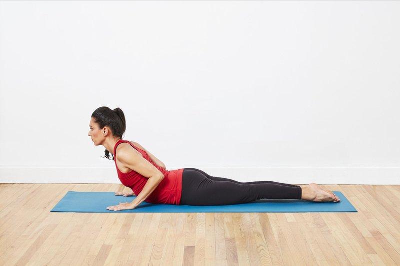 Lakukan Olahraga untuk Perbaiki Postur Tubuh