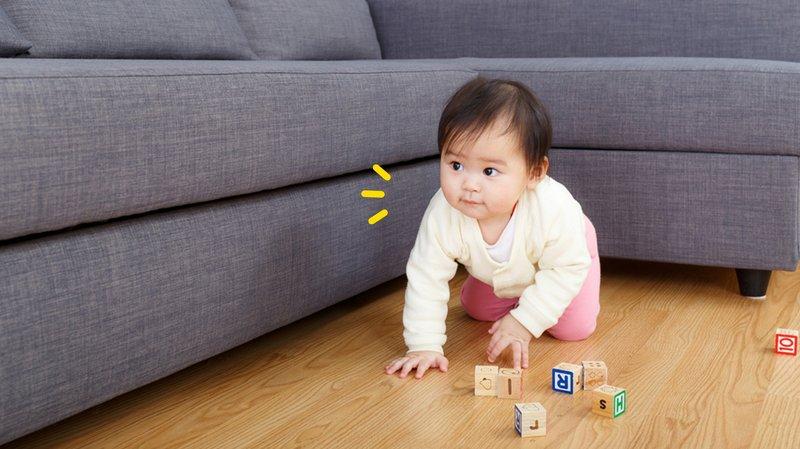 5 Persiapan Tummy Time sebelum Bayi Mulai Merangkak, Segera Lakukan!