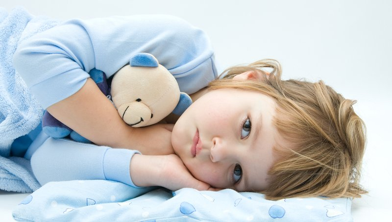 gangguan fungsi hati pada anak