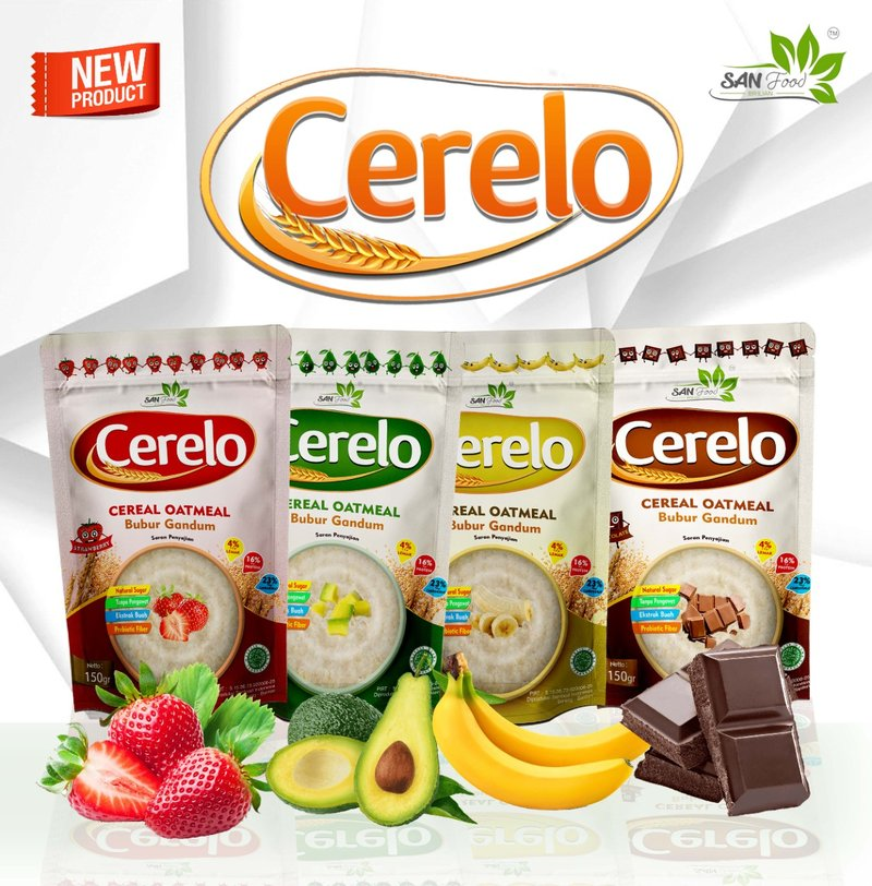 Rekomendasi Oatmeal untuk Bayi-Sanfood-Cerelo.jpeg