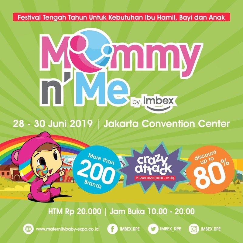 Mommy n' Me 2019