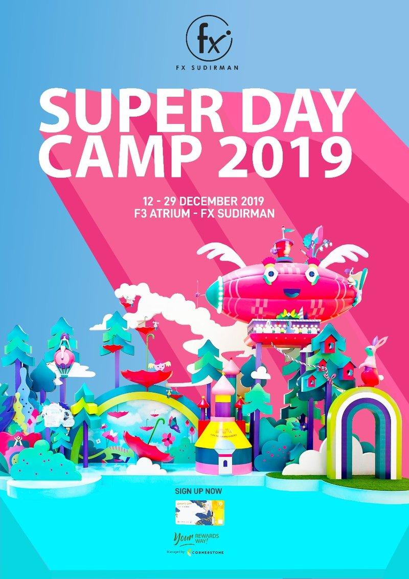 super day camp