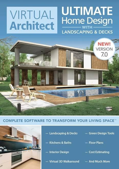 Virtual Architect Ultimate