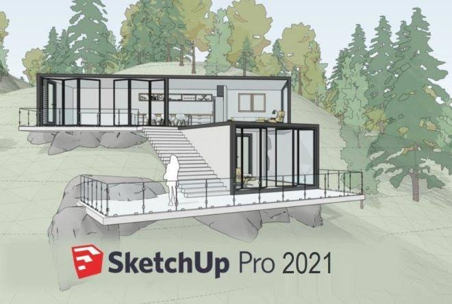 Sketch Up Pro