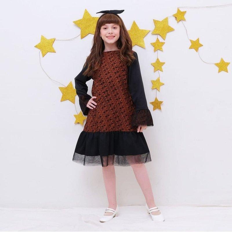 outfit kondangan remaja