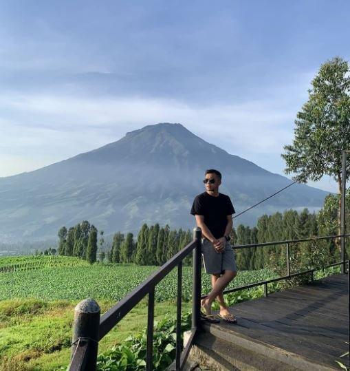 Wisata Alam Posong Temanggung