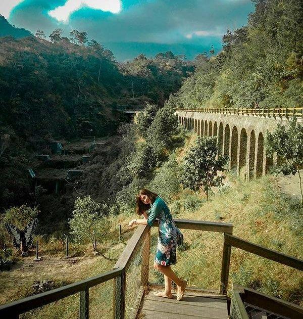 Wisata Jogja Bukit Kali Kuning