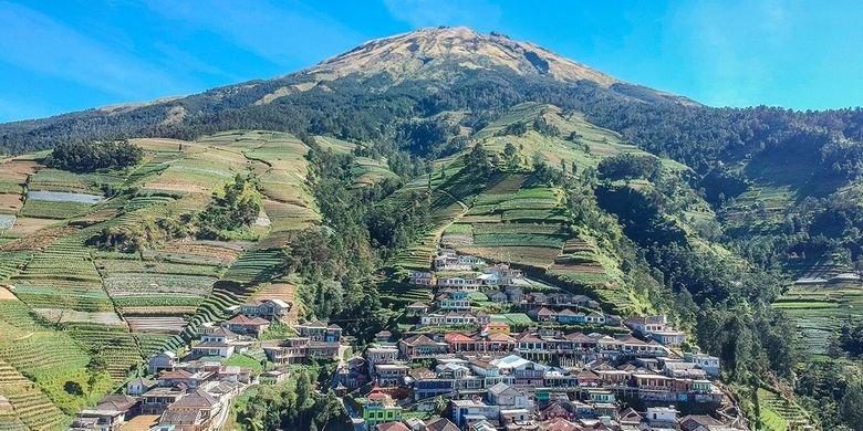 Wisata Magelang - Nepal van Java.
