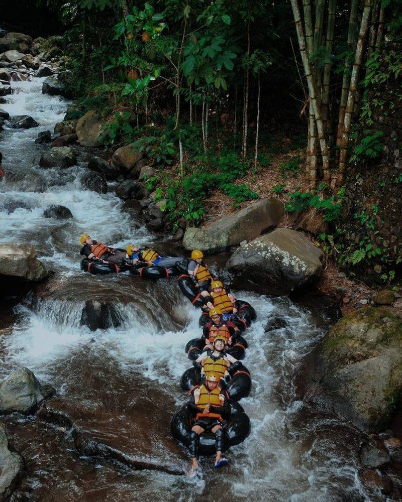Wisata Majalengka Cikandong