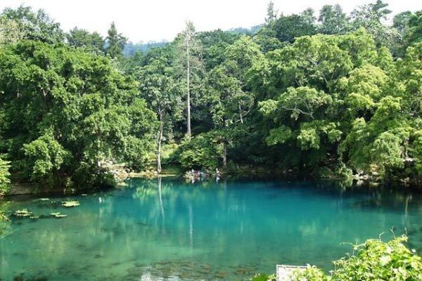 Wisata Majalengka Talaga Herang
