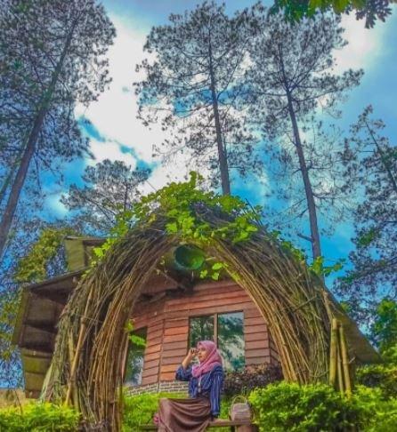 Wisata Pacet, Claket Adventure Park