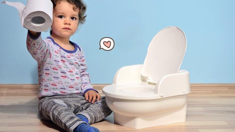 3 Penyebab Balita Harus Mengulang Potty Training