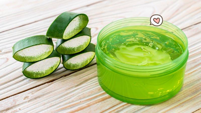 5 Rekomendasi Aloe Vera Gel Korea yang Bebas Alkohol