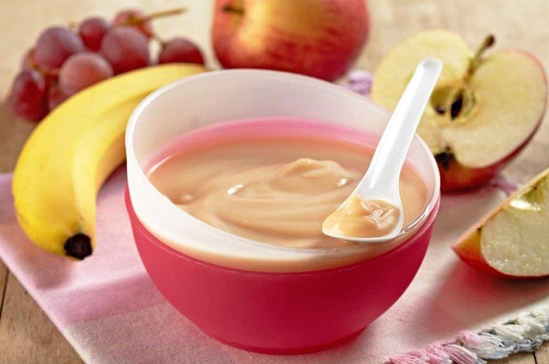 XX Cara Sehat Menyajikan Buah Untuk Bayi 6-12 Bulan 1.jpg
