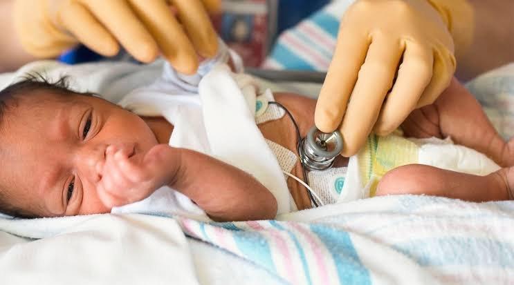 menambah berat badan bayi prematur