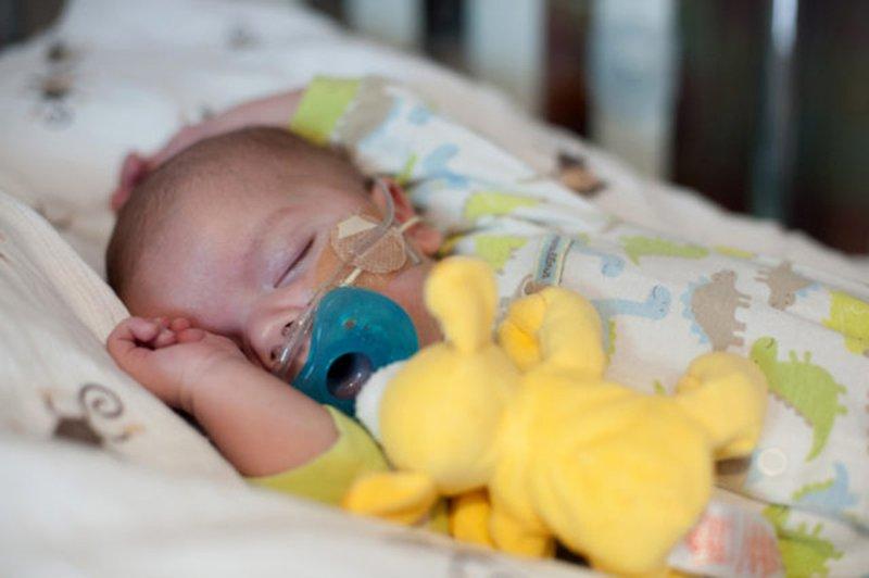 XX Kelainan Jantung Bawaan Pada Bayi, Moms Sudah Tahu? 5