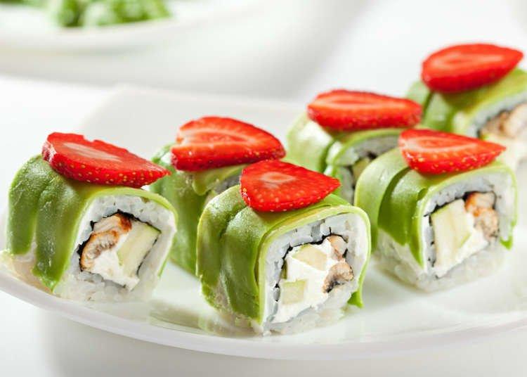XX Resep Finger Food Sederhana Untuk Si Kecil 1