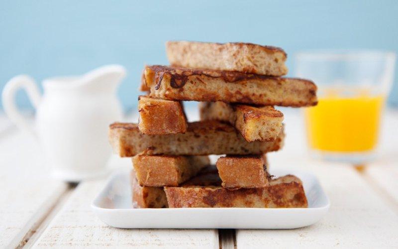 XX Resep Finger Food Sederhana Untuk Si Kecil 5