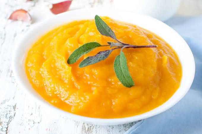 wortel merupakan sumber vitamin a yang baik