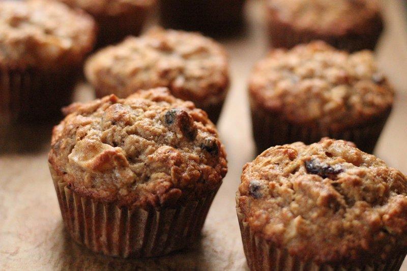 XX Resep Muffin Lezat Untuk Finger Food Bayi 1