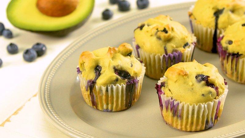 XX Resep Muffin Lezat Untuk Finger Food Bayi 2