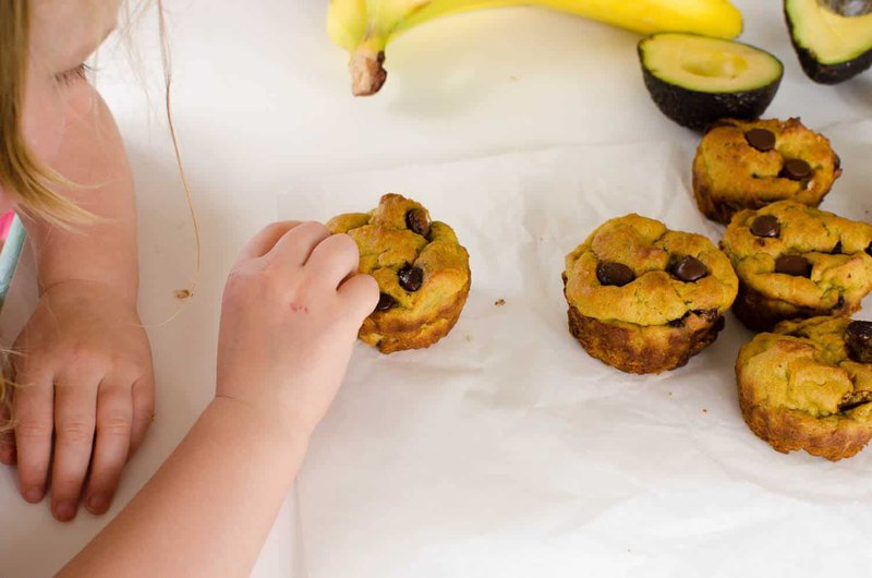 XX Resep Muffin Lezat Untuk Finger Food Bayi 4