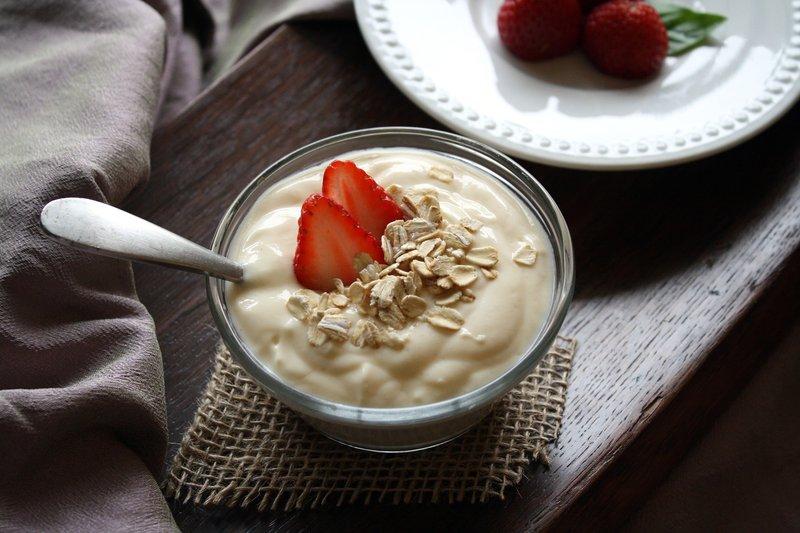 Yogurt Mengurangi Risiko Kanker Paru-Paru, Benarkah 02.jpg