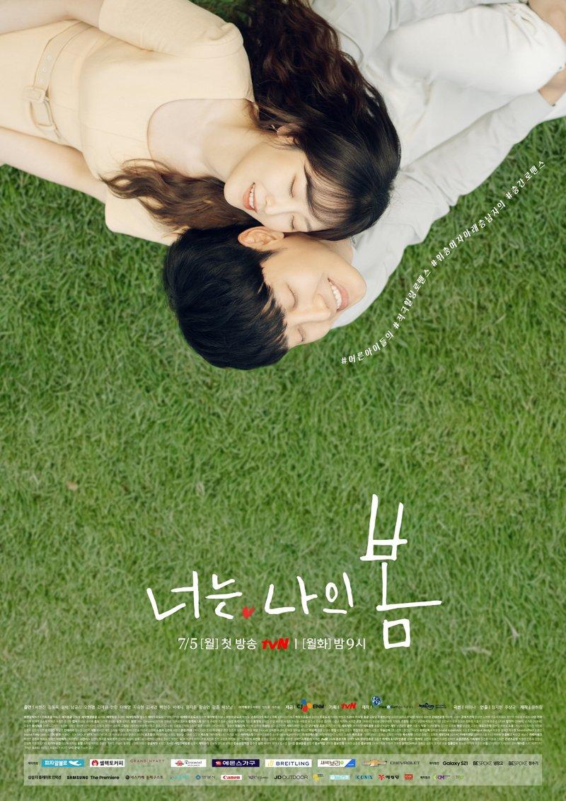 rekomendasi drama korea 2021 di netflix-you are my spring