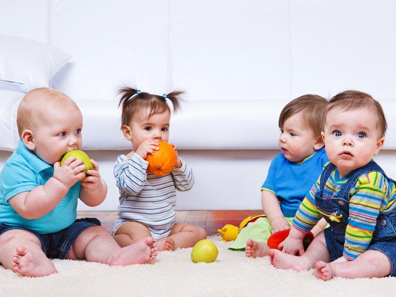 Yuk, Ketahui Perkembangan Kecerdasan Emosional Bayi Sesuai Usianya 5.jpg