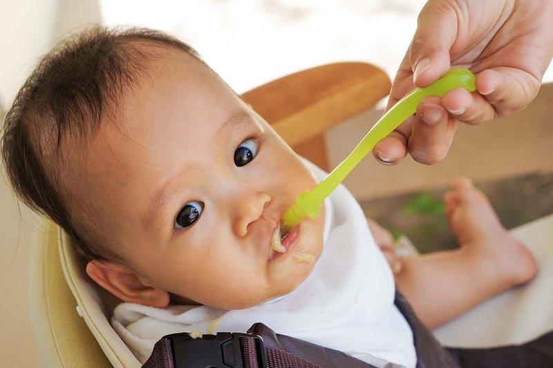 Seberapa Penting Pemberian Vitamin Bayi?