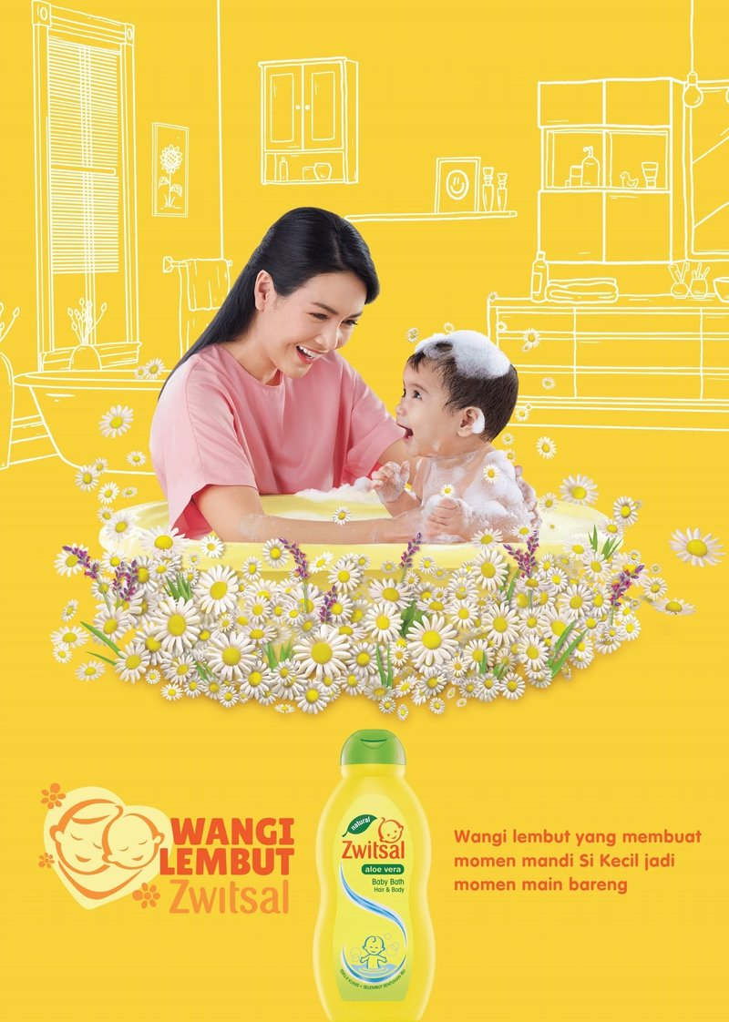 mencegah penyebaran bakteri dan kuman pada si kecil