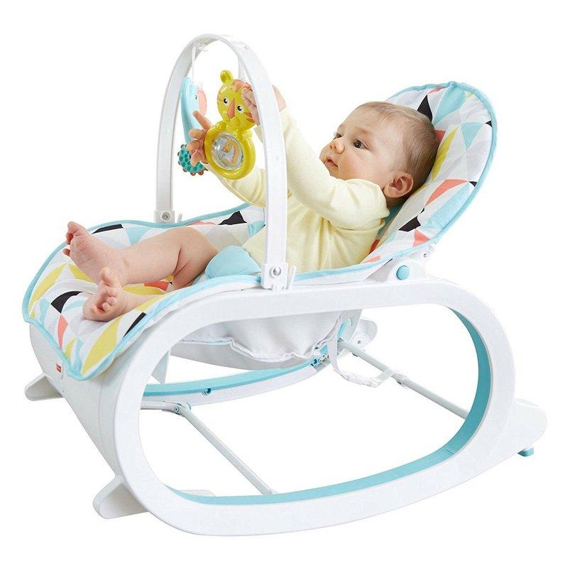 6 Mainan Terbaik untuk Bayi Usia 0-3 Bulan, Yuk Coba!