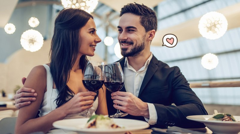 Yuk Rayakan Valentine Bersama Suami di 5 Tempat Dinner Romantis di Jakarta Ini!