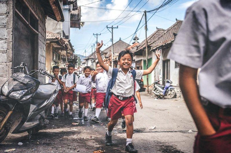 Mengenalkan sejarah Indonesia pada anak 1