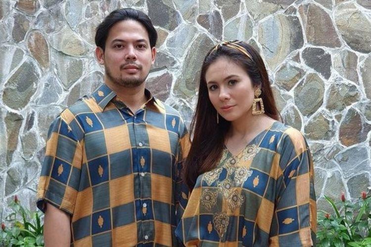 Wulan Guritno dan Adilla Dimitri