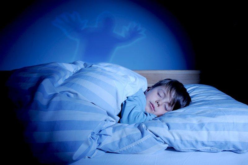 balita insomnia, gangguan tidur pada balita, balita mengalami insomnia, insomnia anak