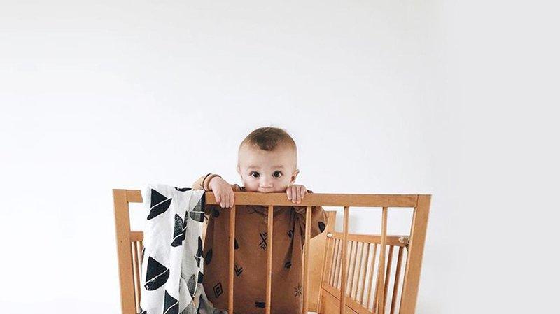 perkembangan bayi 10 bulan dalam aspek tidur