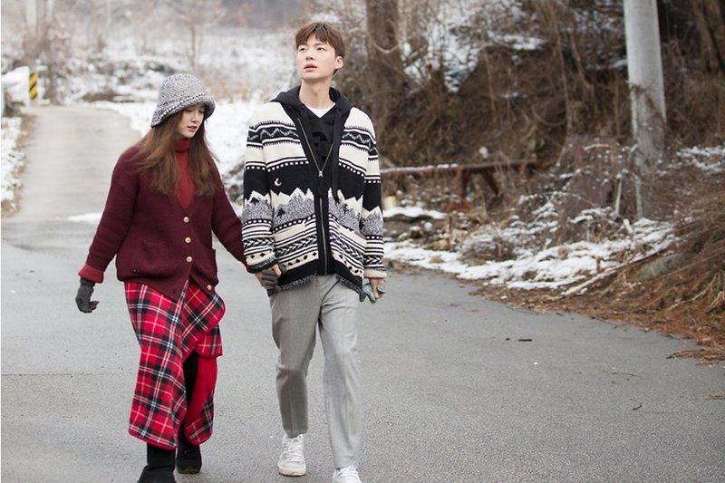 reality show ahn jae hyun