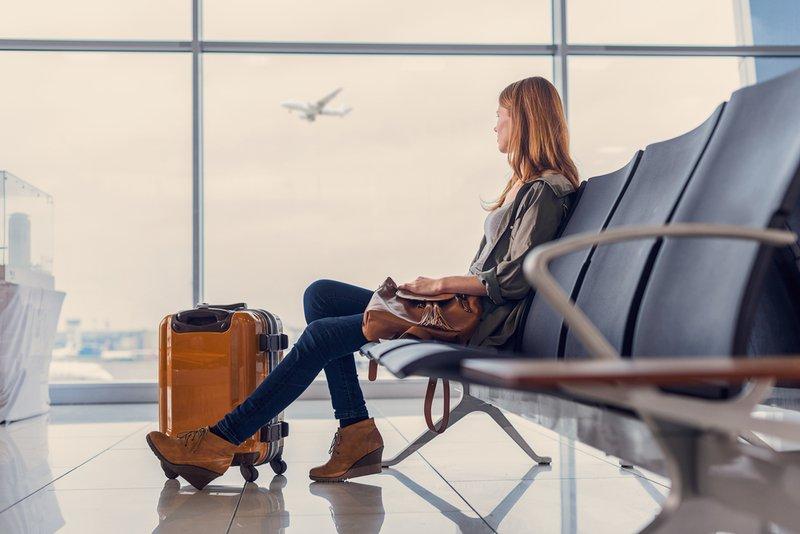 tata cara naik pesawat